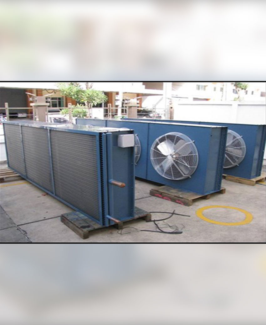 Chiller 50 Tons